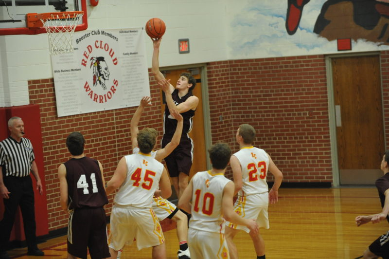 Mustangs Pick Up Second Win Of The Season